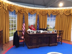 IPR License LBF 2018 Oval Office
