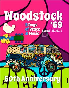 IPR License Woodstock '69