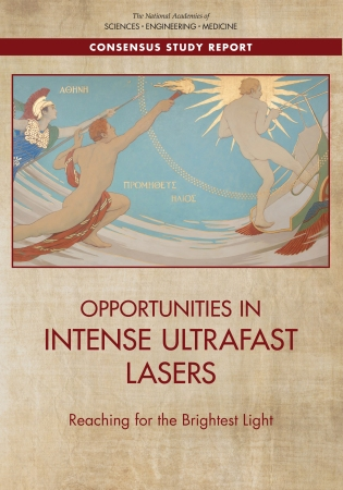 Opportunities in Ultrafast Lasers