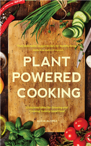 IPR Plant Powered Cooking