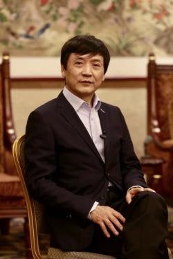 IPR photo of Cao Wenxuan